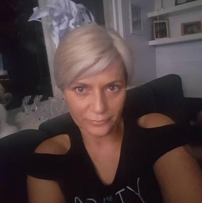 Lidia Szamowska