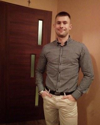 Tomek Kasprowicz