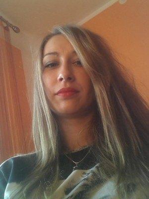 Justyna Świrad
