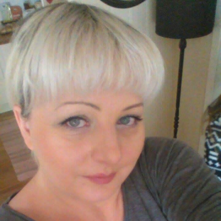 Irena Pettersen