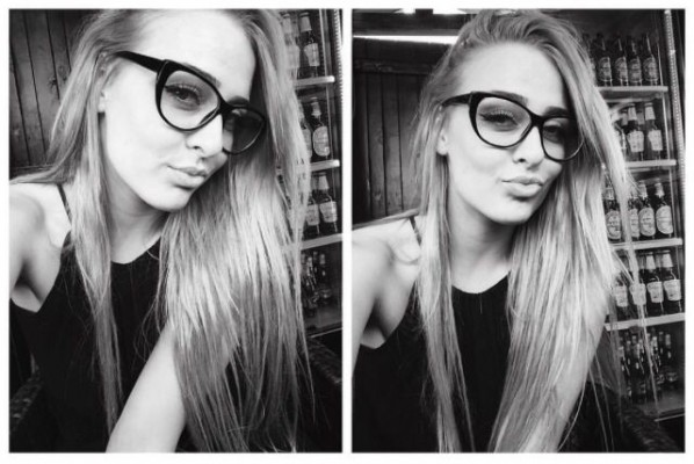 Caroline xxx