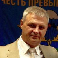 Aleksandr Pasechnik