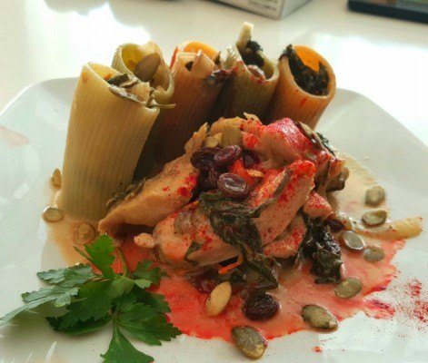 Gastro faza Food maniak