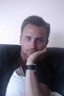 Arkadiusz Sieprawski