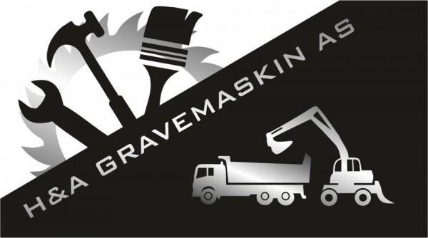 HA.gravemaskin xx