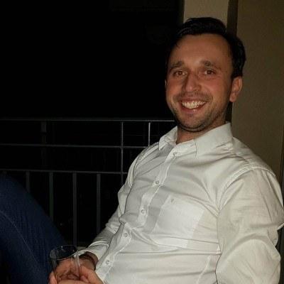 Michal Haratym