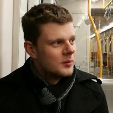 Paweł Sachmata