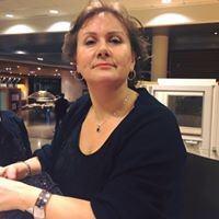 Jolanta Marheim