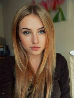 Karolina Plisocka