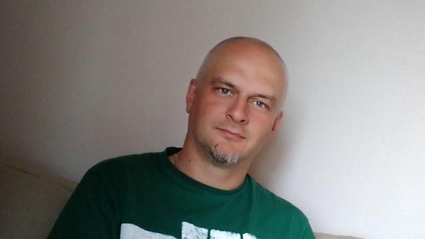 Paweł Marciniak