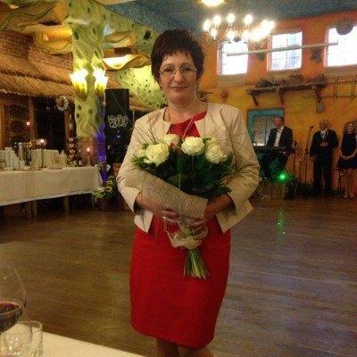Krystyna Molenda
