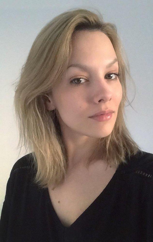 Karolina Rossa