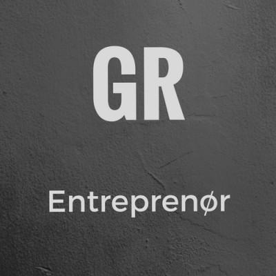 GR entreprenør Krok