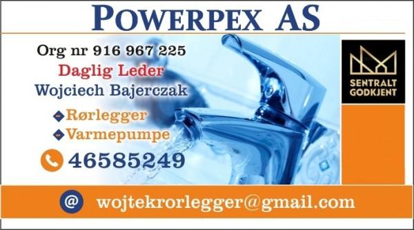 POWERPEX