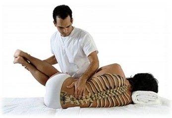 Fysioterapia Daniel Zarkowski
