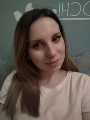 Adrianna Radecka-Slavtche