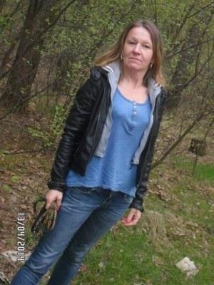 Renia Nowak