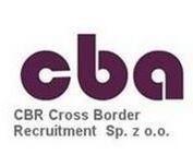 biuro@cba-eu.com Cross Border Recruitment