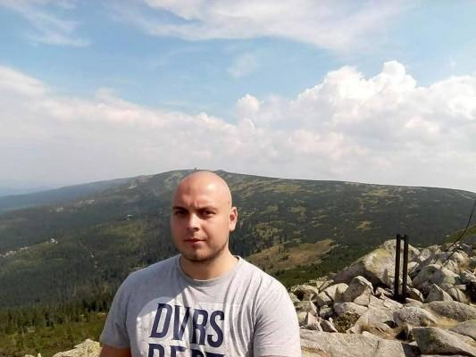 Kamil Klejdo