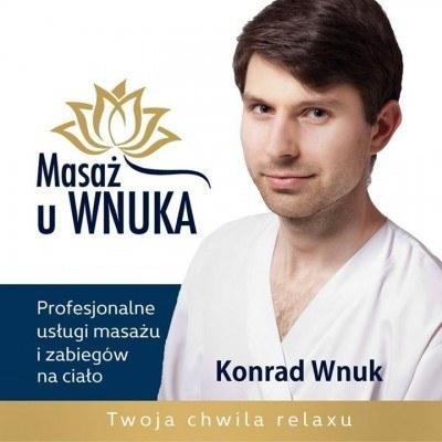 Konrad Wnuk