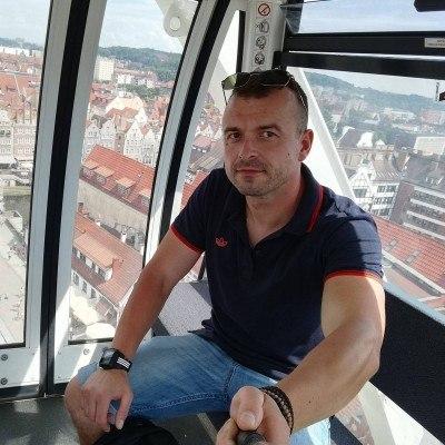 Dariusz Wasyluk