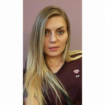 Magdalena Szlaga