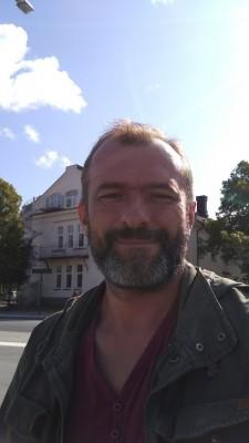 Remigiusz Klosinski