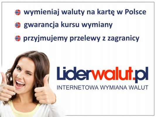 Liderwalut.pl Cashhome
