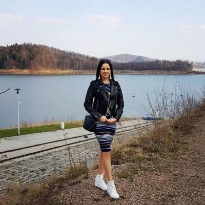 Marta Zawiewska