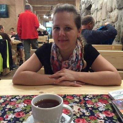 Madzia Nayed