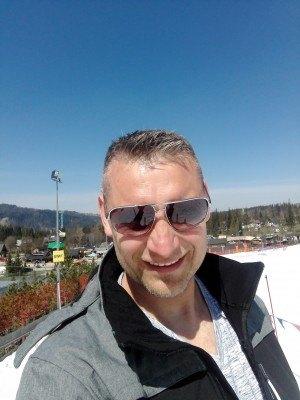 Tomasz Januszkiewicz