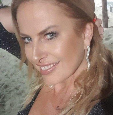 Joanna Maria Jastkowiak