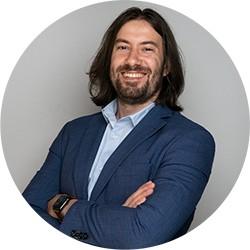 Paweł Pål Leksan / Doradca Finansowy w Norwegii