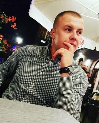 Mateusz Tyn