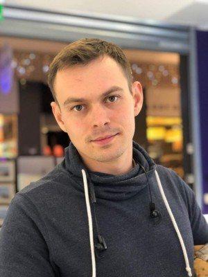 Artsiom Yarashchuk