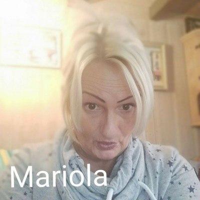 mariola kubaszewska