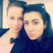 with my sis <3 :*