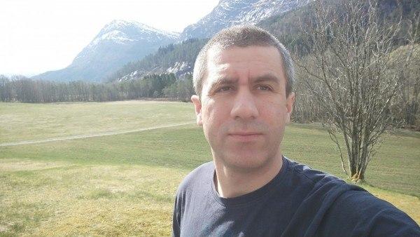 Grzegorz Sikora