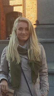 Dorota Krolikowska