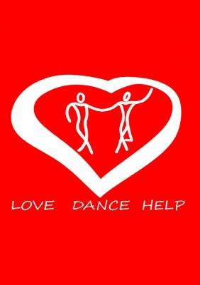 Dominik LOVE DANCE HELP