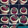 Eveline Cake