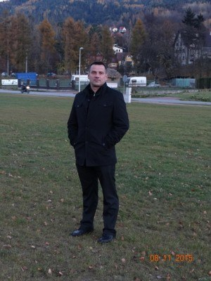 Wojtek Oliwa