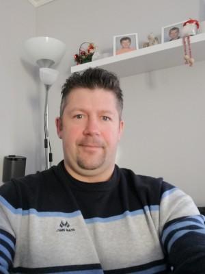 dariusz dobrzanski