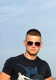 Mateusz Perczak