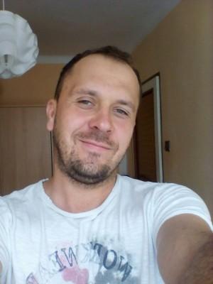 Tomek Porebski