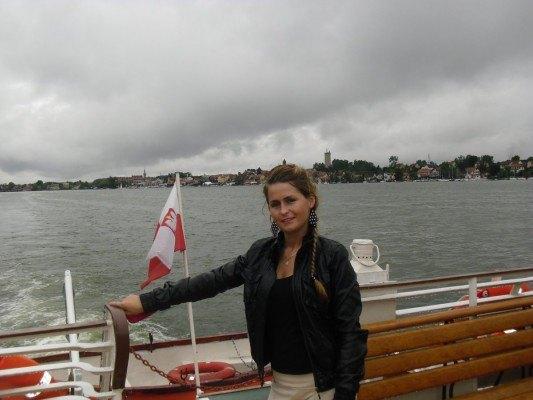 Magdalena Drzeżdżon