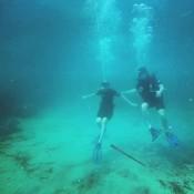 Ta co się najbardziej wody boi !!!