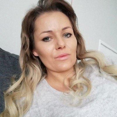 Ewelina Skałka - Wrońska