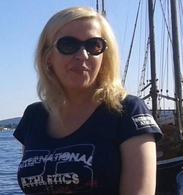Elzbieta Kutyłowska