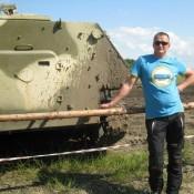 Zlot militarny Darłowo